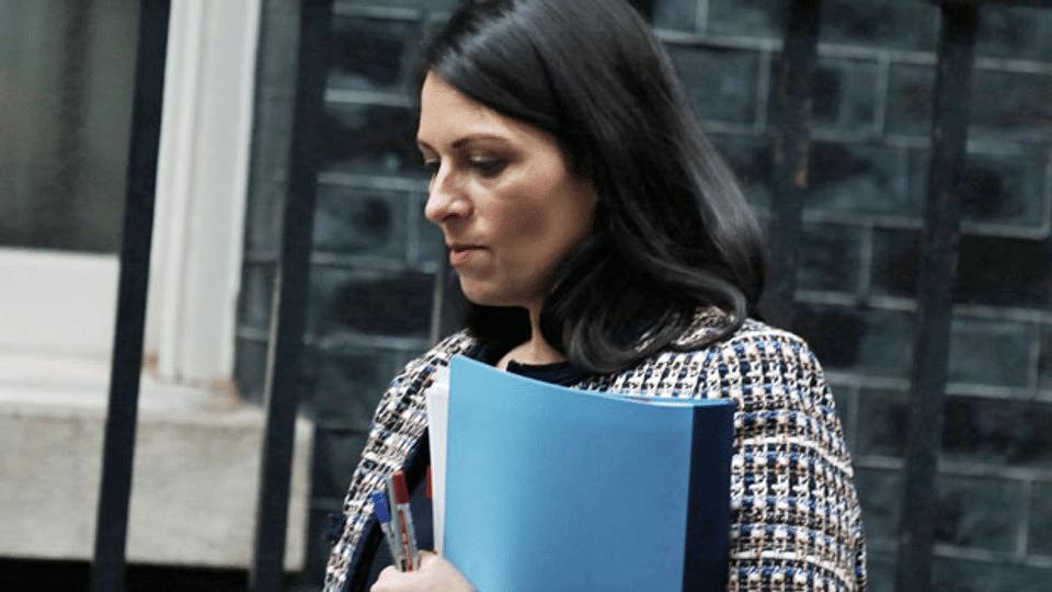 Grossbritannien will illegale Einwanderer «auslagern»