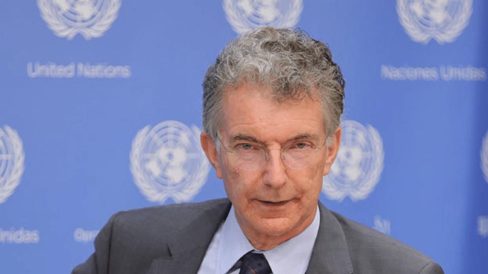 Christoph Heusgen: Lehren ziehen aus Afghanistan