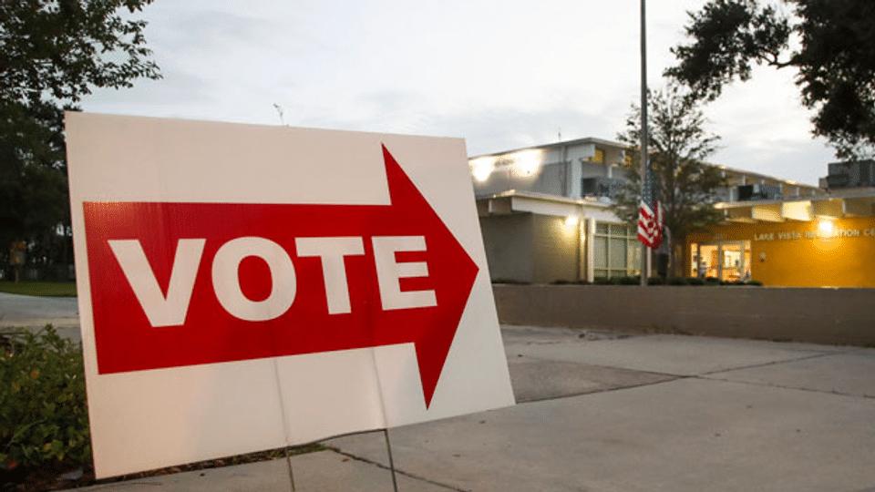 Texas verschärft Wahlrecht