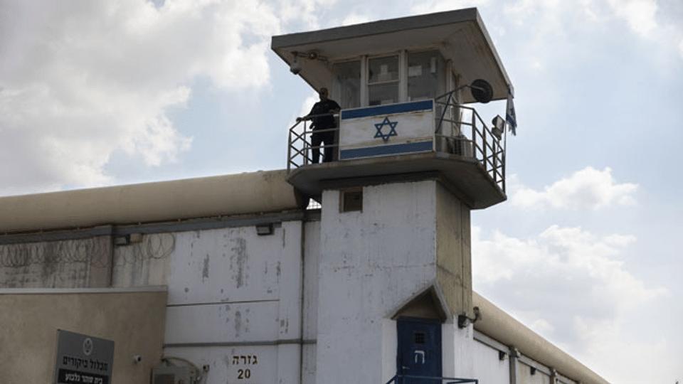 Israel: Palästinensische Häftlinge flüchten aus israelischem Gefängnis
