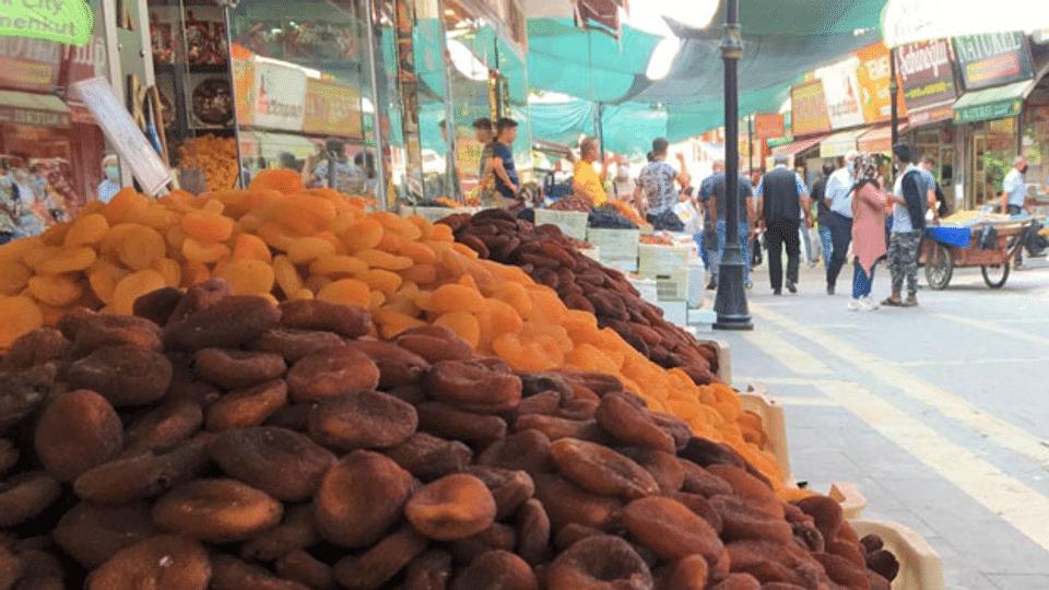 Türkei: Erdogan und die Aprikosenstadt