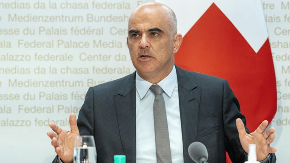 Bundesrat erweitert Zertifikatspflicht