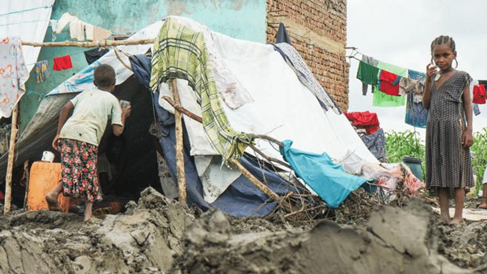 Äthiopien: Tigray-Krise entflammt ethnische Konflikte