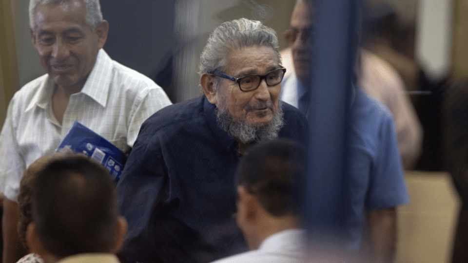 Der peruanische Ex-Guerillachef Abimael Guzmán ist tot