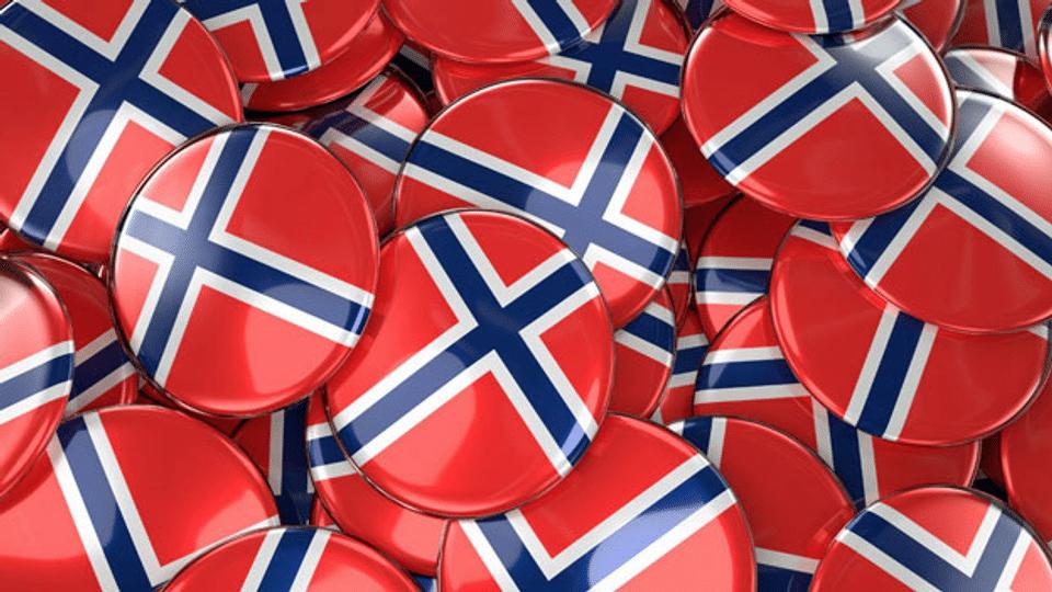 Stimmungswechsel in Norwegen