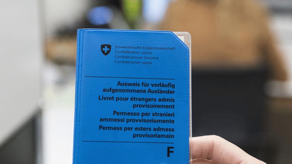 Ständerat schränkt Reisefreiheit für vorläufig Aufgenommene ein