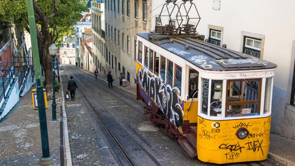 Portugal: Vorbildliche Impfquote und kaum Skeptiker