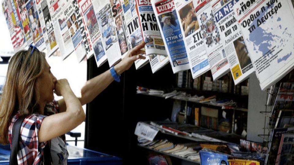 Liegt die Zukunft des Journalismus im Mäzenatentum?