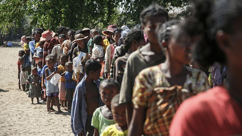 Liegt die Rettung gegen den Welthunger in der Gentechnologie?