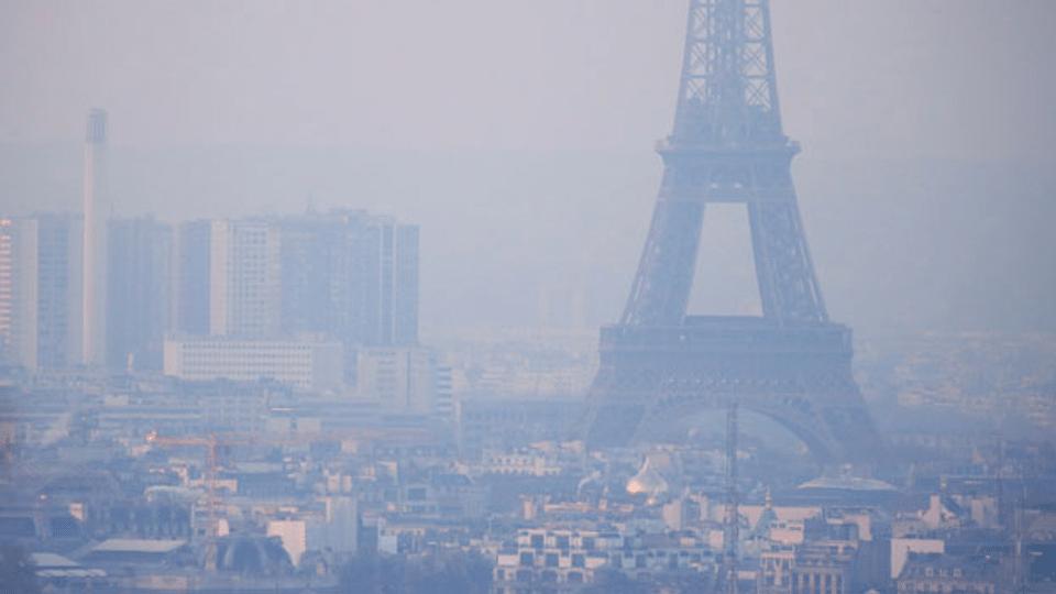 Strengere WHO-Leitlinien für Luftqualität