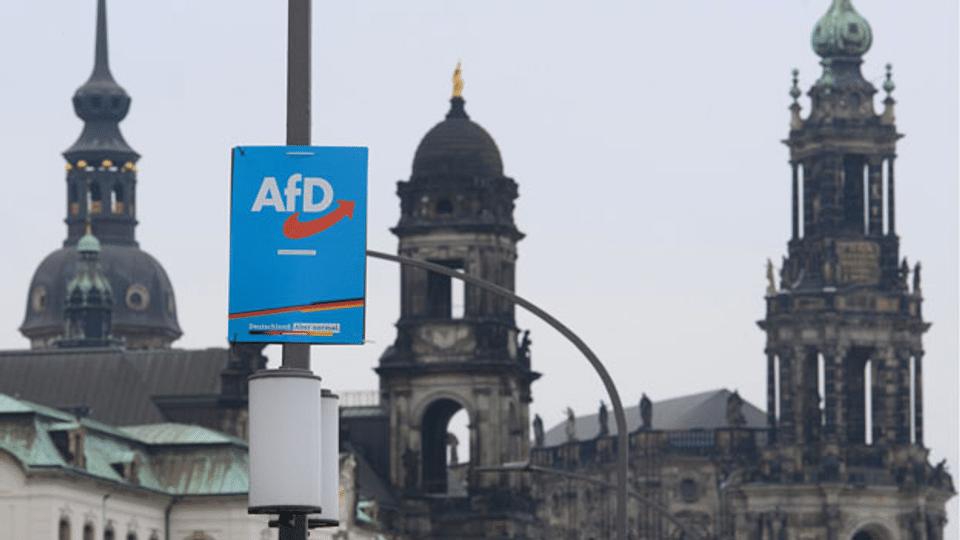 Ostdeutschland nach der Wahl