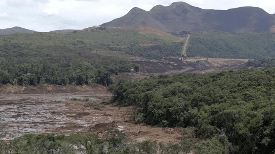 Dammbruch-Katastrophe in Brasilien: Opfer fordern Entschädigung vom TÜV Süd