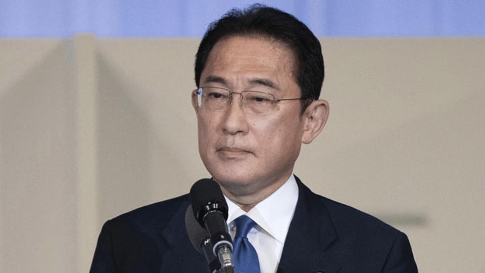 Fumio Kishida - Japans neuer Regierungschef?