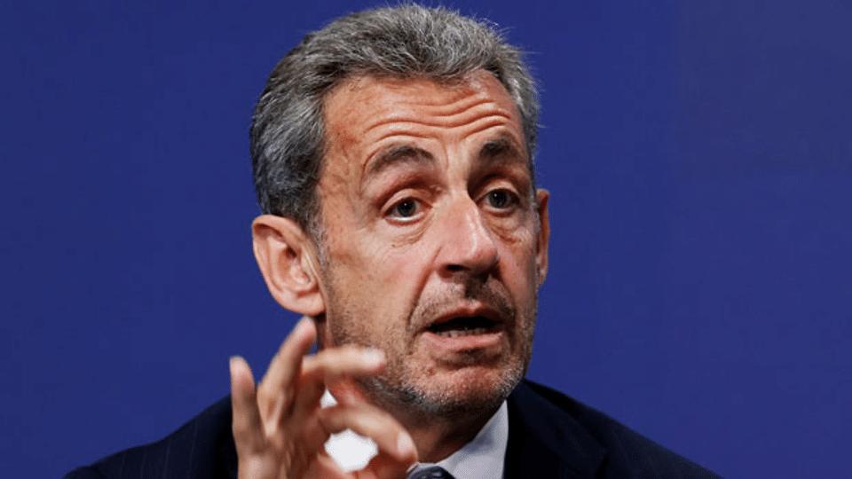 Frankreich: Ein Jahr Freiheitsstrafe für Ex-Präsident Nicolas Sarkozy