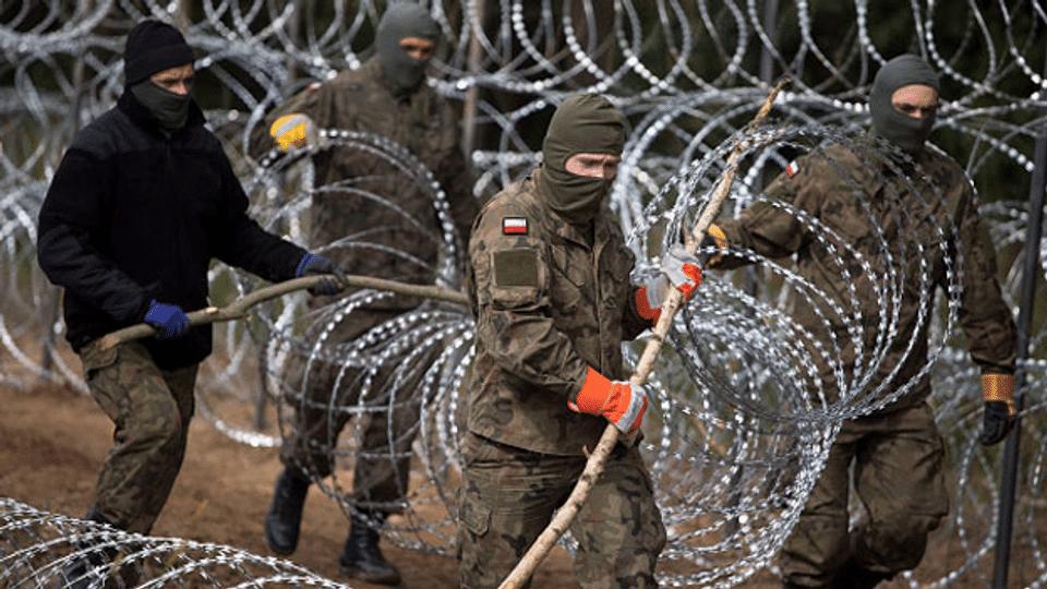 Finanziert die Schweiz Menschenrechtsverletzungen mit?