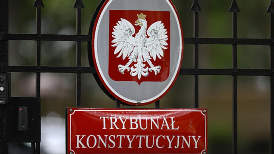 Polnisches Recht vor EU-Recht