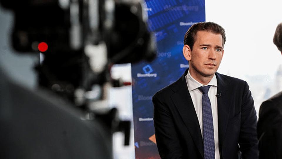 Naht das Ende von Kanzler Kurz in Österreich?