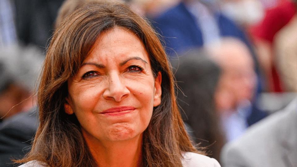 Pariser Stadtpräsidentin Hidalgo will Staatspräsidentin werden