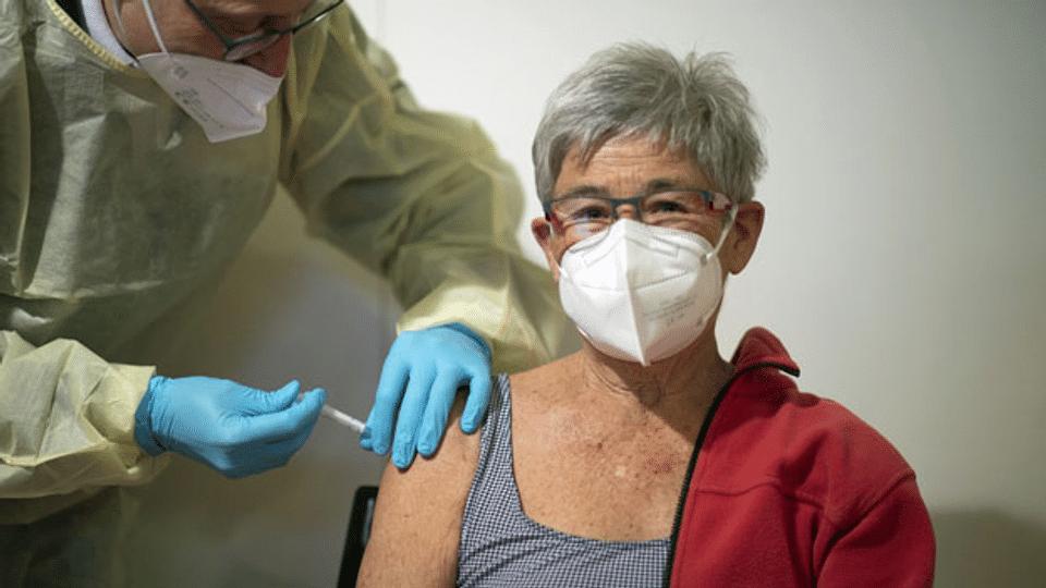 Impfskepsis: «Die Sorgen der Menschen ernst nehmen»