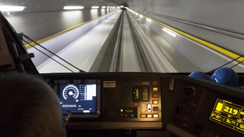 Was bringt der Gotthard-Basistunnel wirklich?