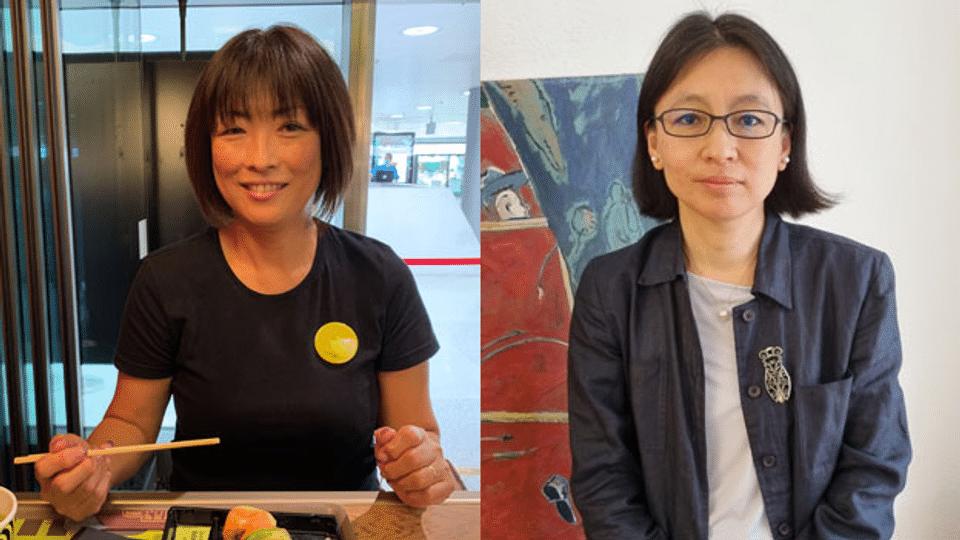 «Es ist eine Ehre für Japan, olympische Spiele zu veranstalten»