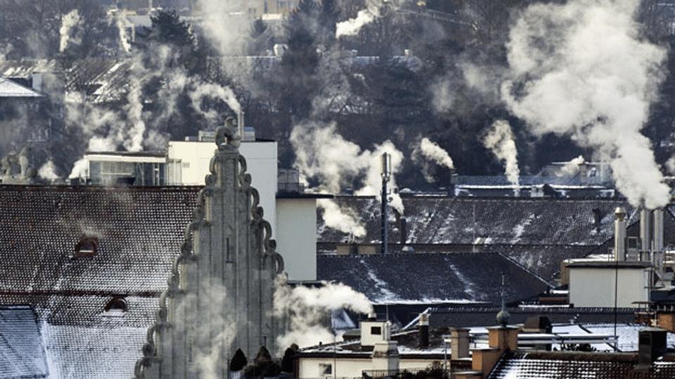 Die Schweiz verfehlt ihre Klimaziele