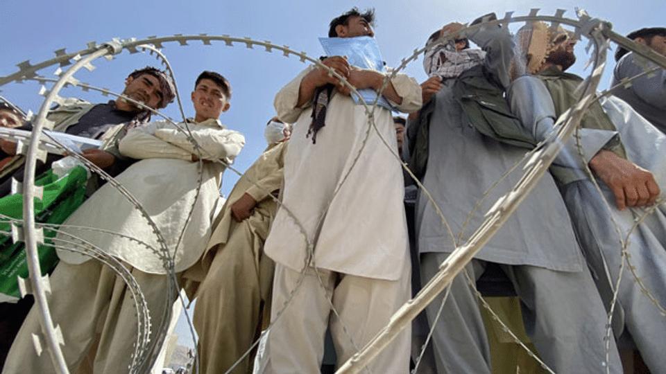 Soll die Schweiz afghanische Flüchtlinge aufnehmen?