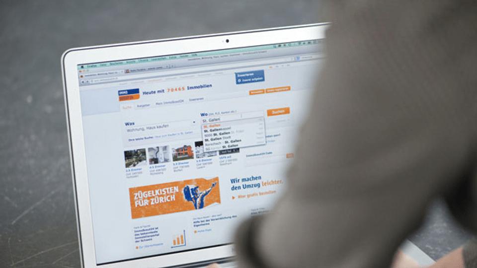 Grossfusion von Schweizer Onlinehandels-Plattformen