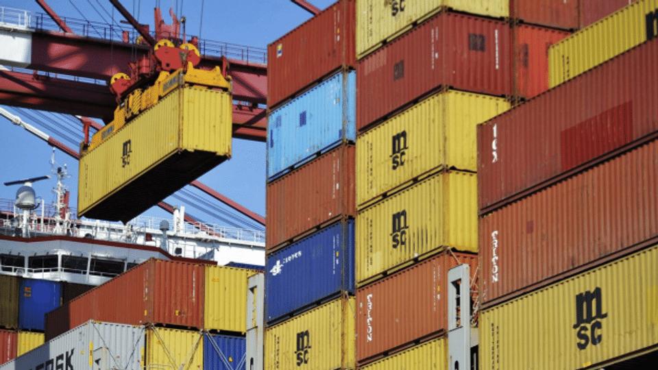 Wie sinnvoll sind globale Lieferketten noch?