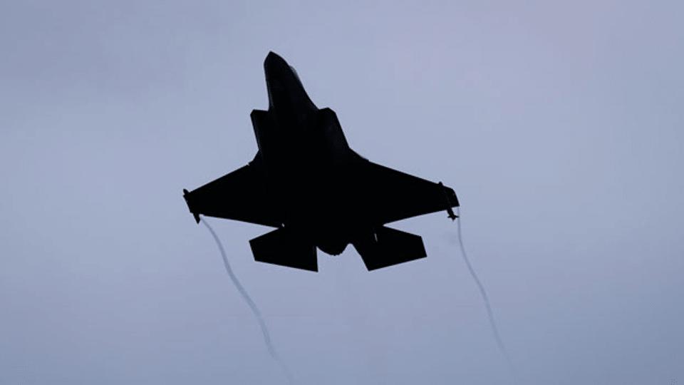 Kampfjet F-35 gibt weiter zu reden