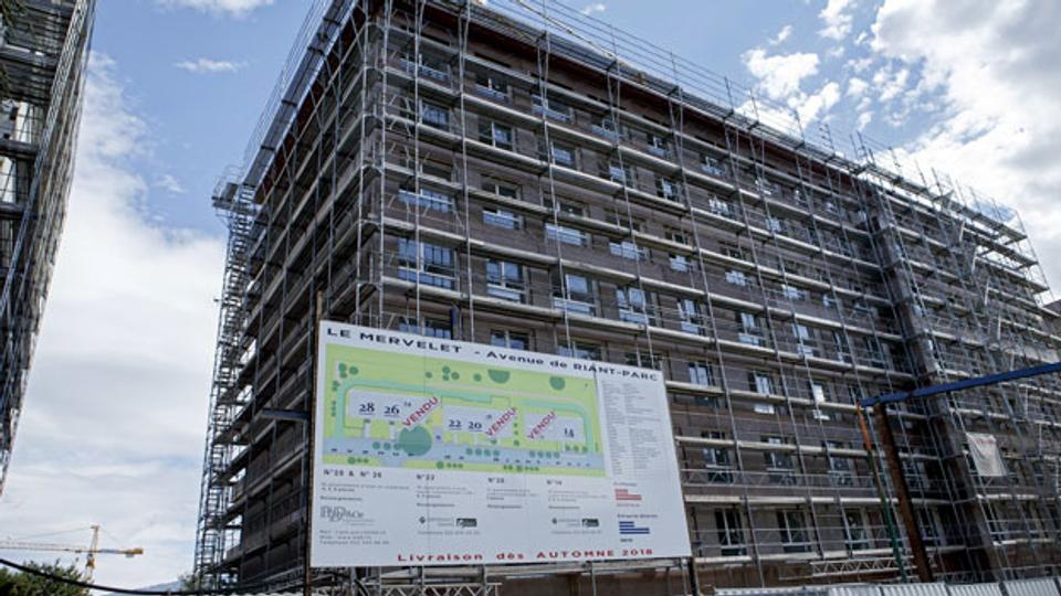 Gigantischer Immobilienskandal? Prozessauftakt in Genf