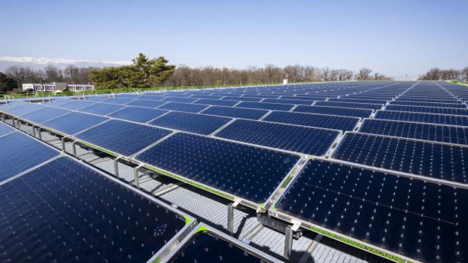 Mehr Mittel für Wind- und Sonnenenergie?