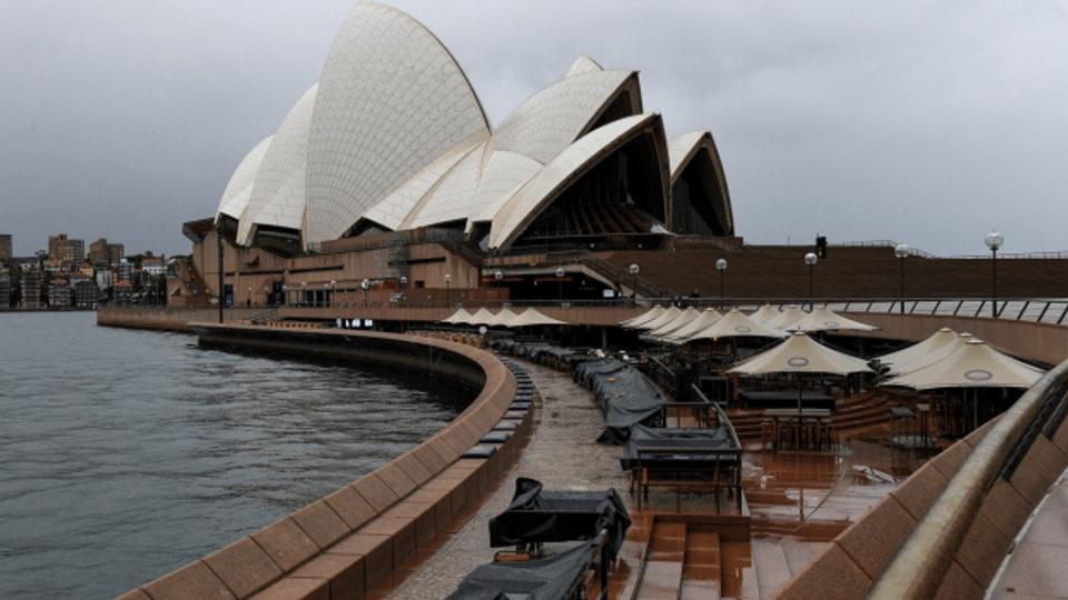 Können Australier endlich nach Hause reisen?
