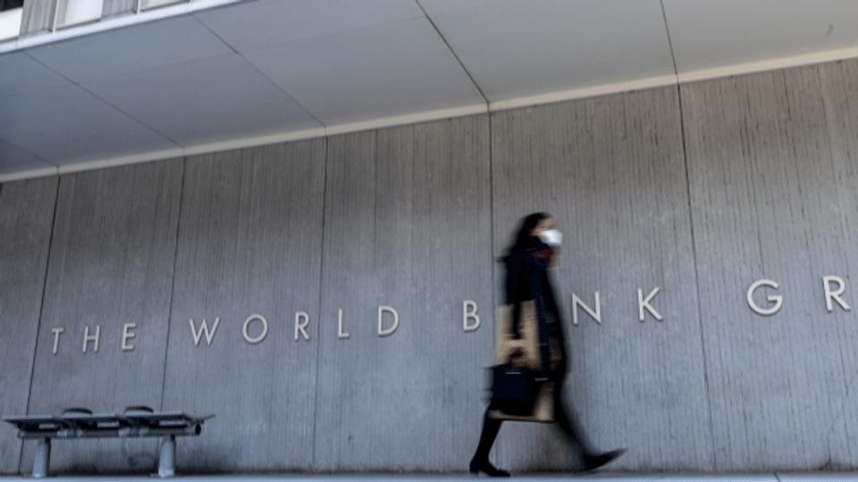 Die Weltbank hat ein Reputationsproblem