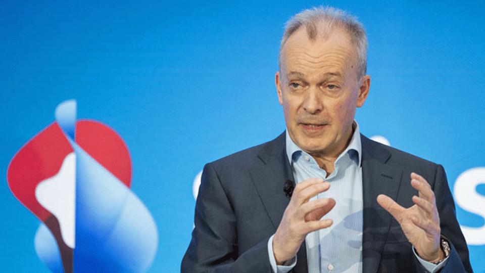 Swisscom-Chef Urs Schaeppi: «Ausfälle wird es immer geben»