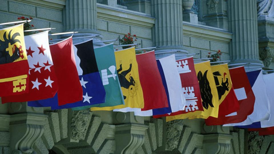 Wettbewerbsfähigkeit der Kantone: Zug hat die Nase vorn
