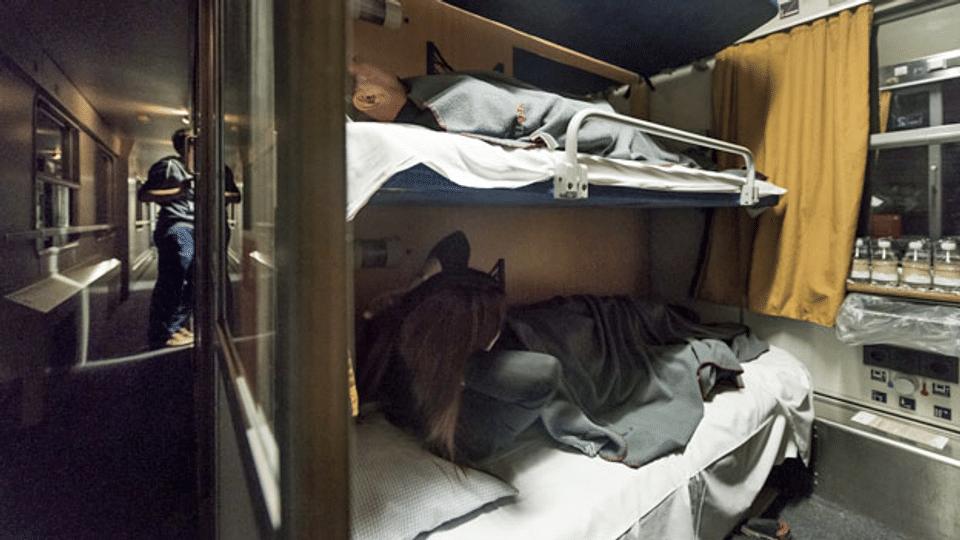 «Die Nachfrage nach Nachtzügen ist gross»