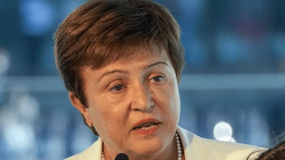 IWF-Chefin Georgiewa unter Beschuss